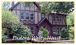 eudorawelty house